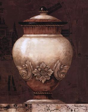 Timeless Urn I by Pamela Gladding