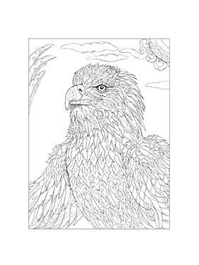 Eagle Eye by Pamela J. Smart