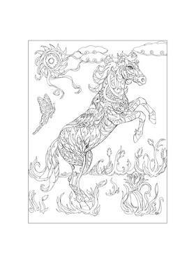 Horseplay by Pamela J. Smart