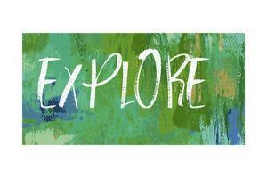 Explore by Pamela J. Wingard