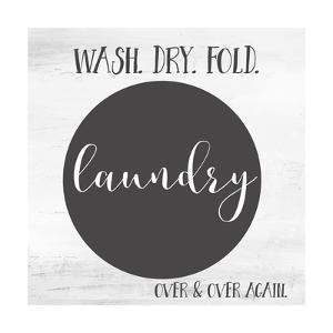 Laundry by Pamela J. Wingard