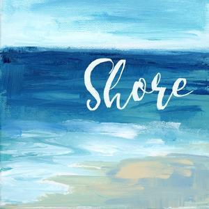 Shore By the Sea by Pamela J. Wingard