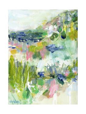 Southern Summer by Pamela J. Wingard