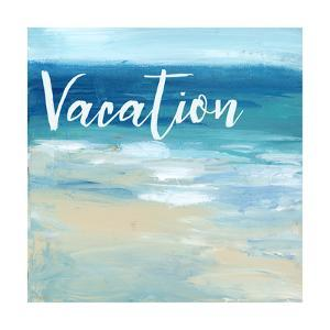 Vacation By the Sea by Pamela J. Wingard