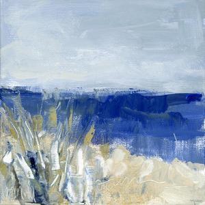 Winter Beach II by Pamela J. Wingard