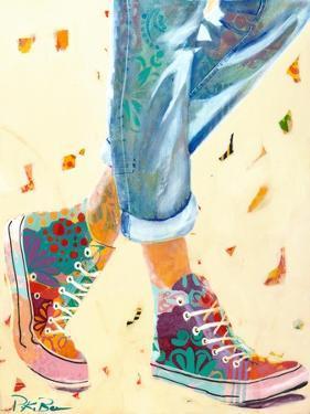 High Tops by Pamela K. Beer