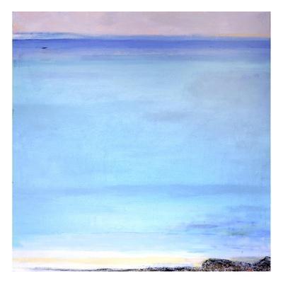 Translucent Turquoise, 2006
