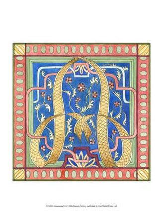 Ornamental A