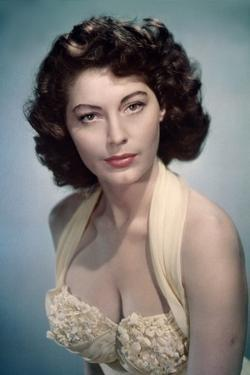 PANDORA AND THE FLYING DUTCHMAN directed by ALBERT LEWIN Ava Gardner (photo)