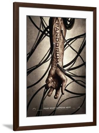 Pandorum--Framed Poster