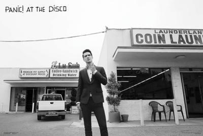 Panic At The Disco- Death Of A Bachelor