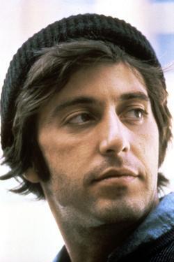 Panique a Needle Park PANIC IN NEEDLE PARK by JERRYSCHATZBERG with Al Pacino, 1971 (photo)