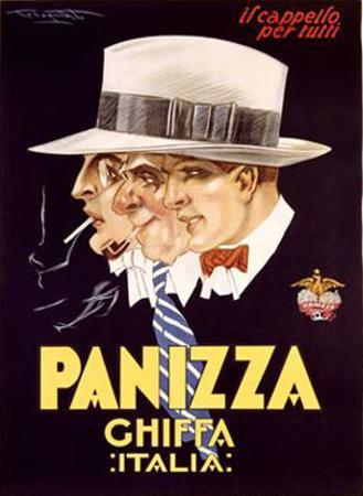 Panizza