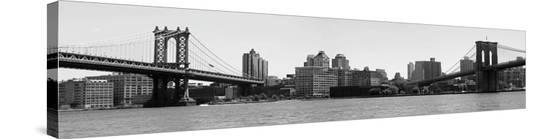 Panorama 1-Jeff Pica-Stretched Canvas Print
