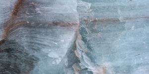 Full frame shot of iceberg, Haakon VII Land, Spitsbergen, Svalbard, Norway by Panoramic Images