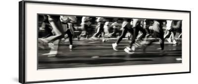 Marathon, New York City, New York State, USA by Panoramic Images