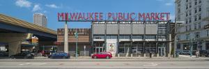 Milwaukee Public Market in Milwaukee, Wisconsin, USA by Panoramic Images