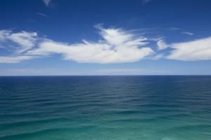 Scenic view of the ocean, Australia by Panoramic Images