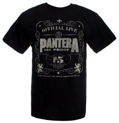 Pantera - 101 Proof