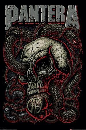 Pantera (Snake Eye)
