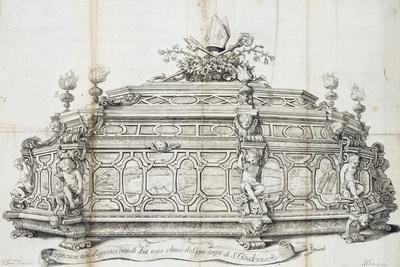 Ark of San Gaudenzio in Novara