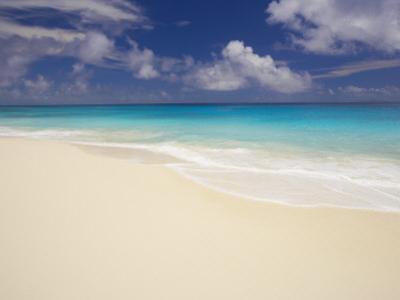 Idyllic Beach, Maldives, Indian Ocean