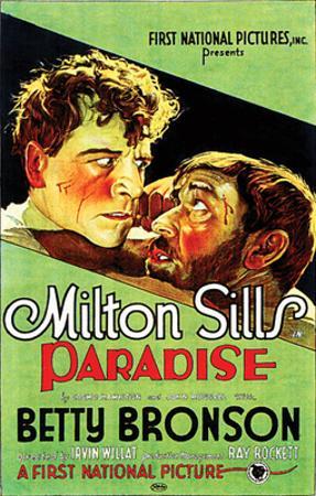 Paradise - 1926