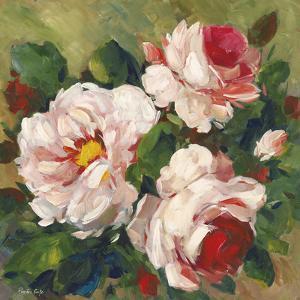 Rose Garden I by Parastoo Ganjei