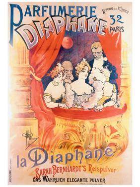 Parfumerie Diaphane