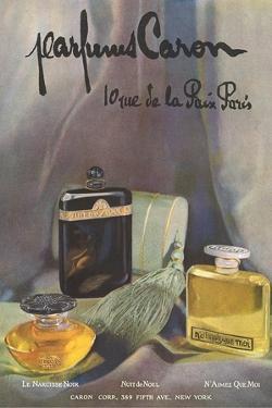 Parfumes Caron