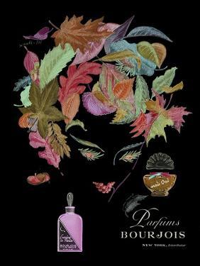 Parfums Bourjois
