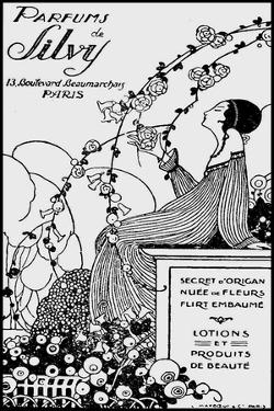 Parfums De Silvy