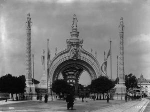 Paris Exposition of 1900