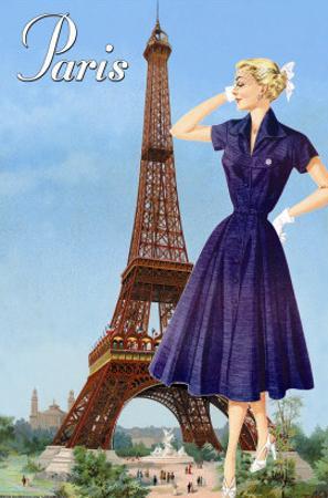Paris Fashion I