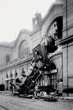 Paris-Gare Montparnasse