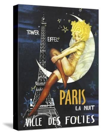 Paris Moon