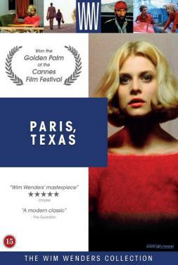 Paris, Texas - Danish Style