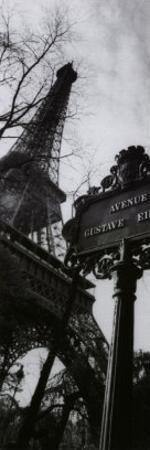 Parisian Panel III