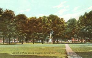 Park, Guilford, Connecticut
