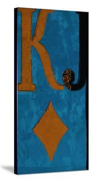 Poker King John by Parker Greenfield