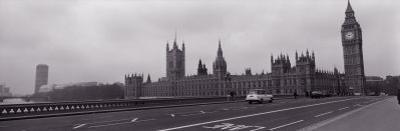 Parliament, Big Ben, London, England, United Kingdom