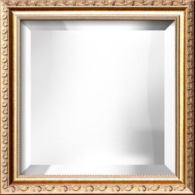 PARMA Gold Mirror