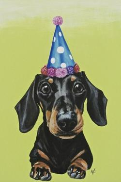 Party Dog III