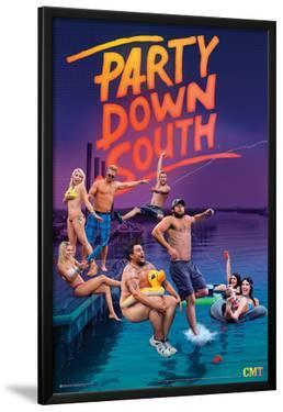 Party Down South - Group