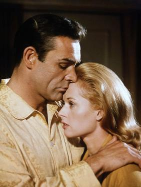 Pas by printemps pour Marnie MARNIE by AlfredHitchcock with Sean Connery and Tippi Hedren en, 1964