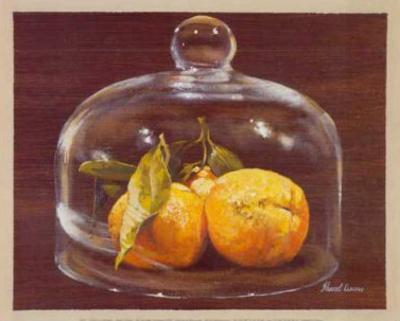 Cloche, Oranges
