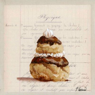 La Religieuse by Pascal Cessou
