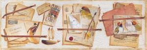 Trompe l'Oeil au Tarot by Pascal Cessou