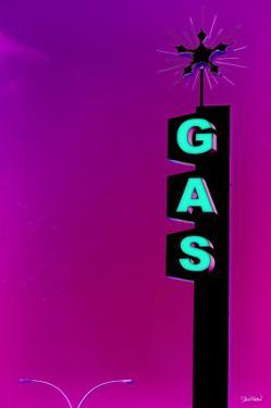 Gas by Pascal Normand