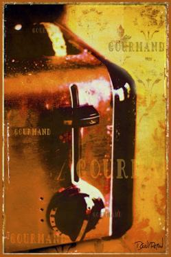 Gourmand - Toaster III by Pascal Normand